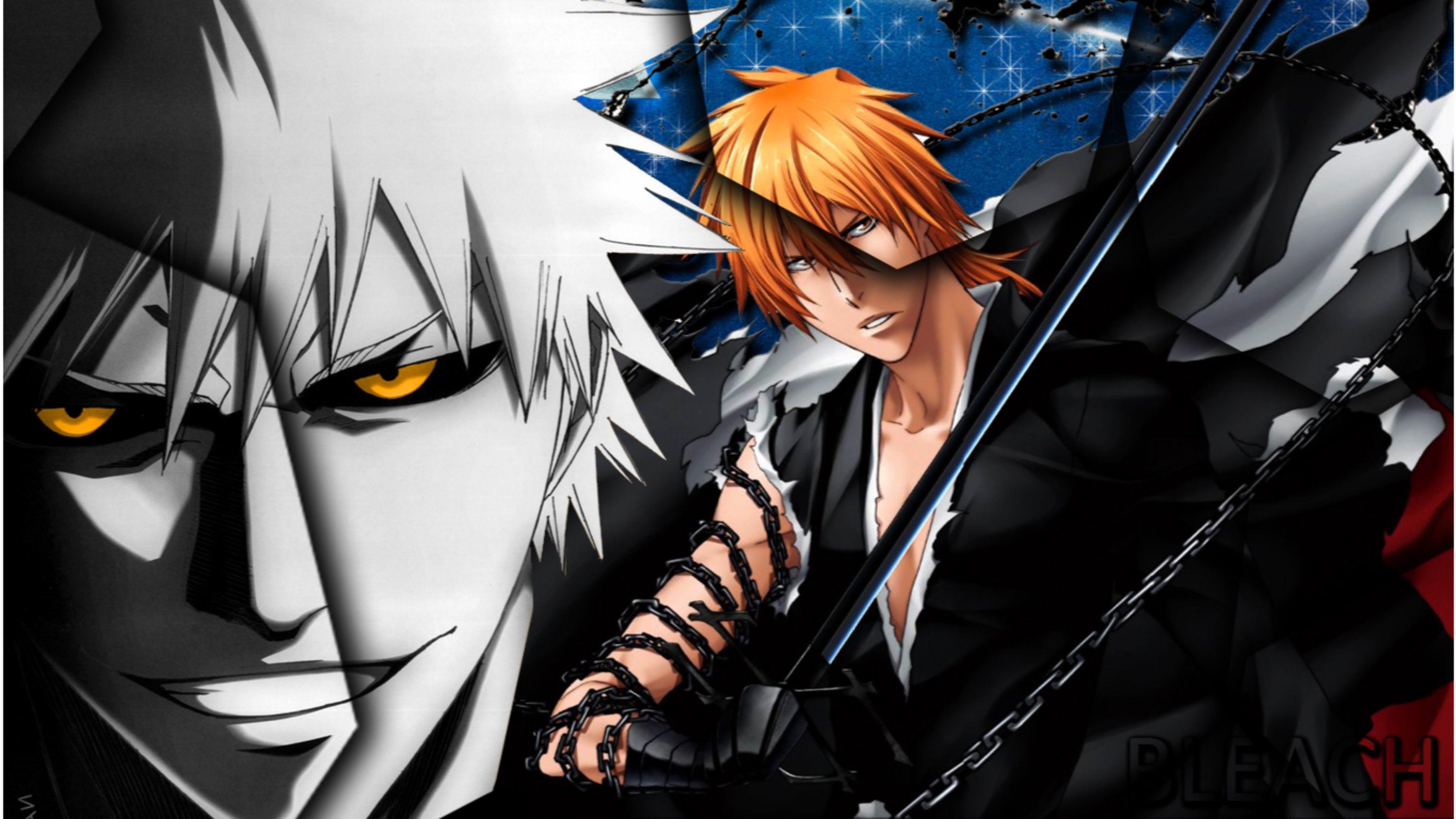 Bleach Anime Wallpaper 71+ images