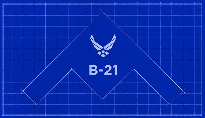 Todo lo que sabemos sobre el nuevo B-21 bombardero de la cautela y la batalla se avecina para construirlo