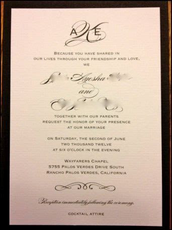 South Indian Wedding Invitation Wordings for Friends