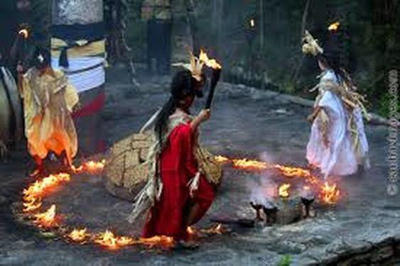 Mayan ritual ритуал майя игровой автомат
