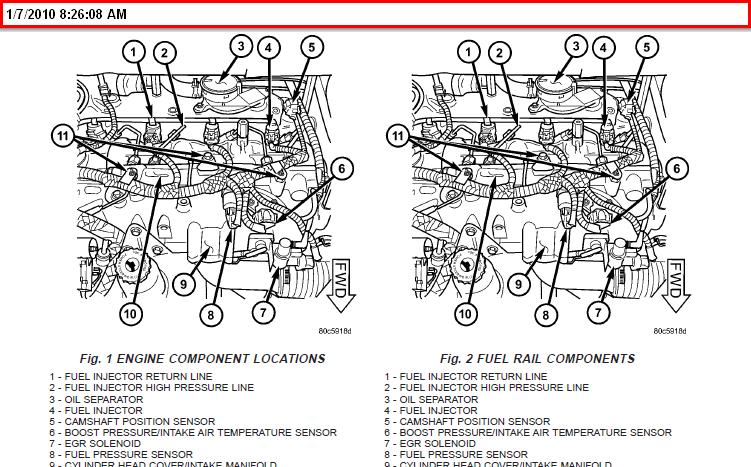 2001 chrysler 300 fuse diagram