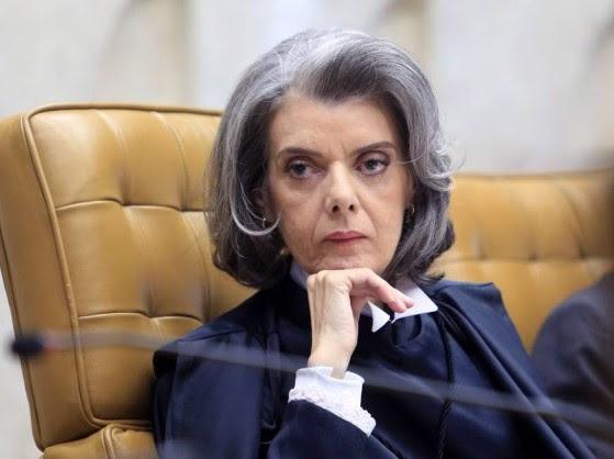 Cármen Lúcia estuda manter datas de depoimentos da Odebrecht