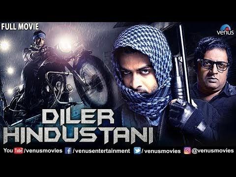 Diler Hindustani Hindi Dubbed Movie