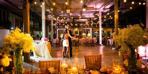 Stockyards Station Weddings   Get Prices for Wedding