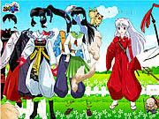 Maksim blog: Dress up kagome from inuyasha