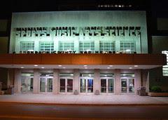 Onondaga County War Memorial Auditorium, Syracuse