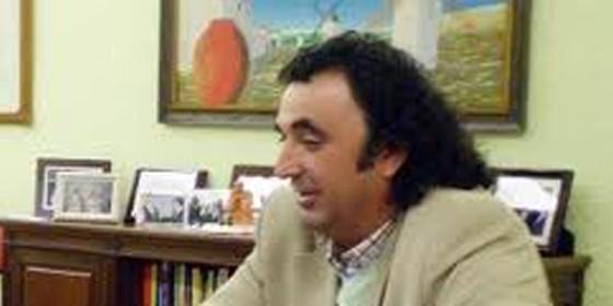 Abraham Martín