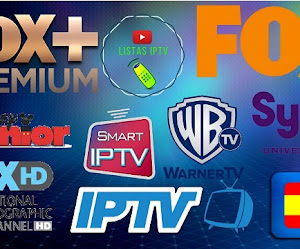 X3 Listas IPtv 14-12-2018 [ TV de paga GRATIS + Peliculas ] [ML] [U4E]