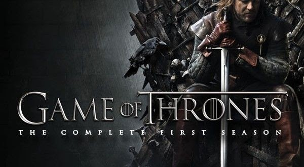 Game of Thrones Season 1 - HBO Originals English WebSeries HDRip Download