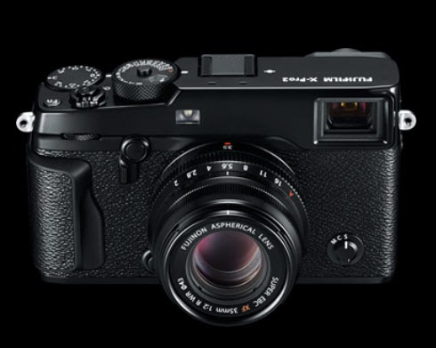 Fujifilm X-Pro2 release moved to early March - Last month, Fujifilm unveiled the X-Pro2 mirrorless camera...