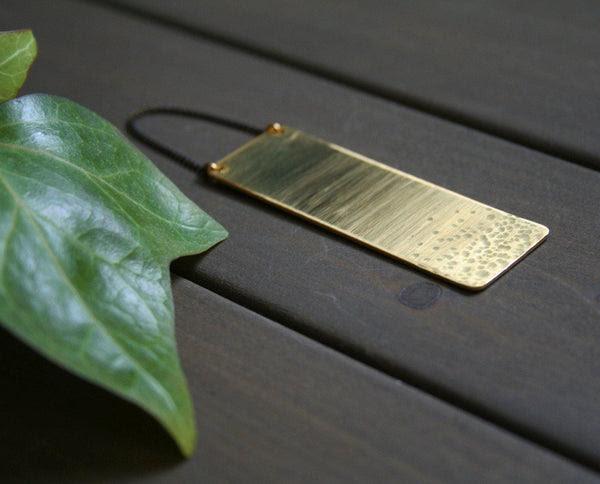 Auster Bookmark - Nea - 2