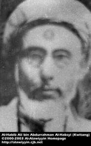 Sejarah Al-Habib Ali bin Abdurrahman Al-Habsyi (Kwitang)