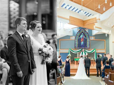 16 lutheran church ceremony   Maison Meredith Photography Blog
