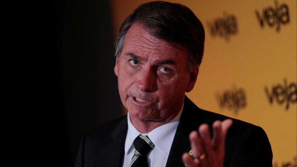 Bolsonaro Promete Ataques Contra Direitos Humanos E Defende