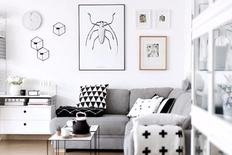 Warna Cat Ruang Keluarga yang Sejuk dan Bikin Tentram ...