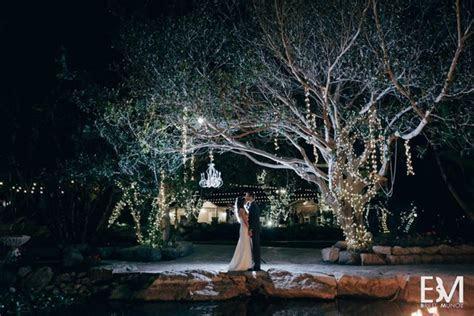 Paradise Falls   Oceanside, CA Wedding Venue