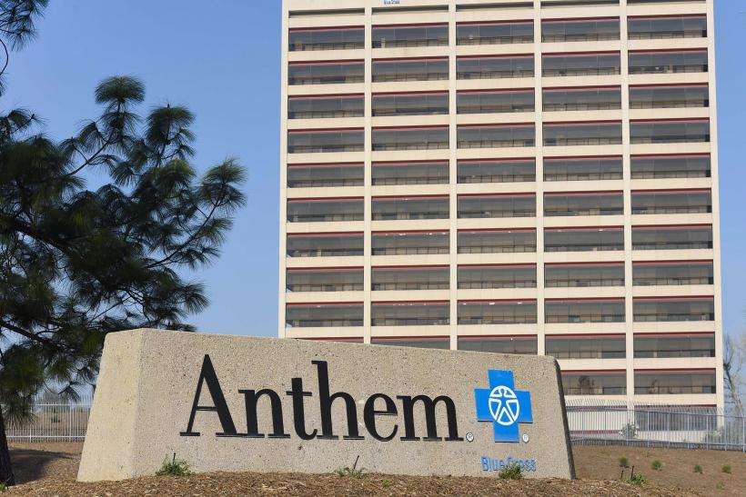 California Fines Health Insurance Giants For Exaggerating ...