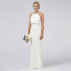 Wedding dresses   Women   Debenhams