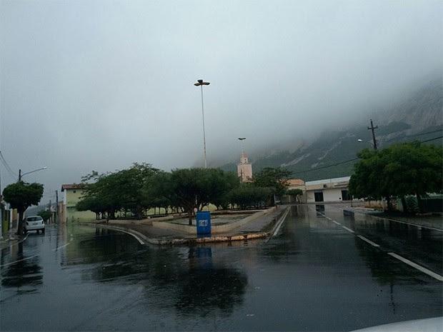 Resultado de imagem para chuva em patu