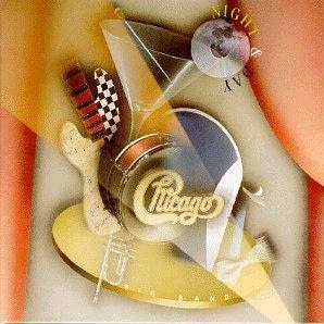 Chicago - Night and Day: Big Band (XXII) album cover
