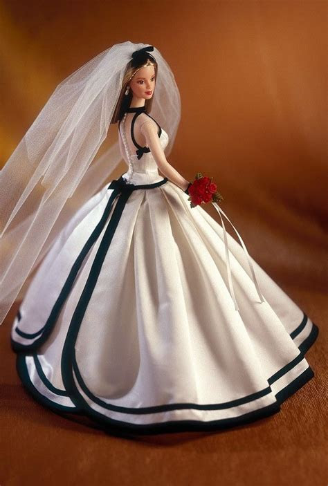 300 best Dolls   Bride images on Pinterest   Bride dolls