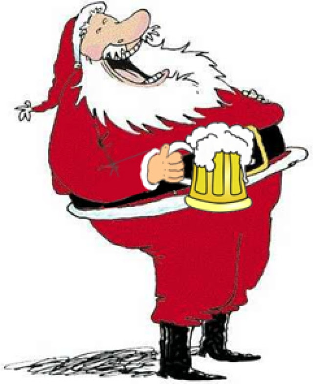 Free Santa Beer Cliparts Download Free Clip Art Free Clip Art On