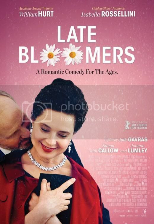 Late Bloomers Três Vezes Vinte Anos