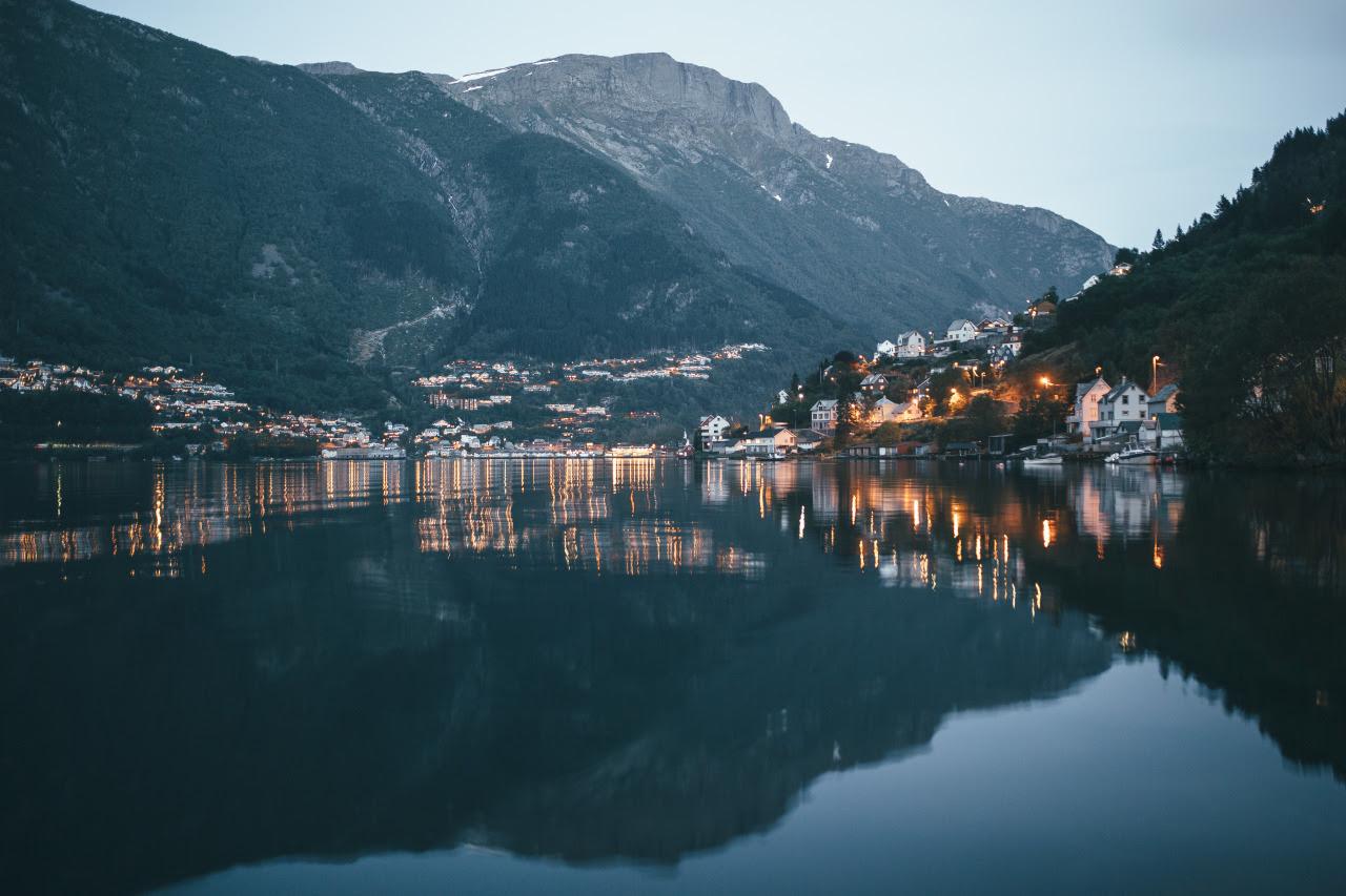 """furstyphoto: """" Odda, Norway """""""