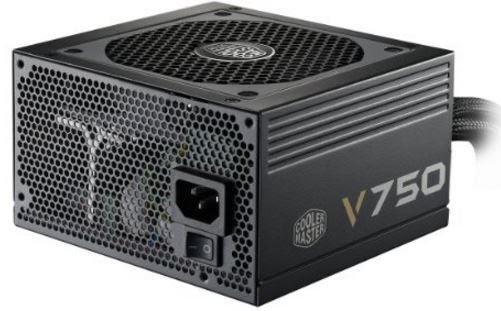 Cooler Master Series V