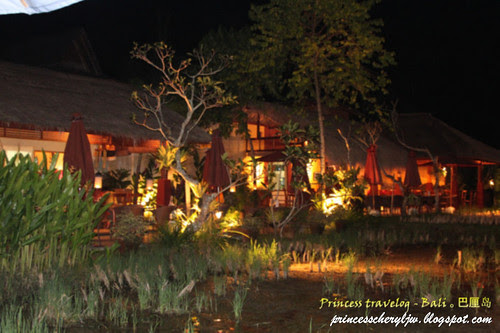 Bali at night 10