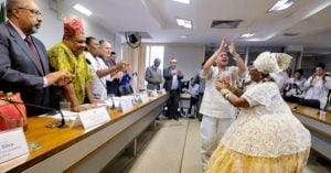 CPI contra intolerância religiosa é reivindicada em audiência