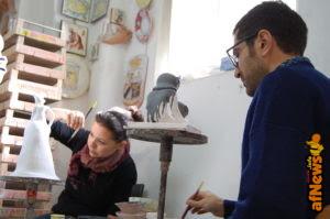 Nel giardino di carta con Beatrice Pucci: workshop di stop motion a Osimo
