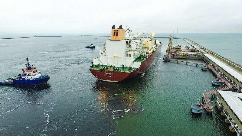 Зрада: Украина не сможет покупать польский газ