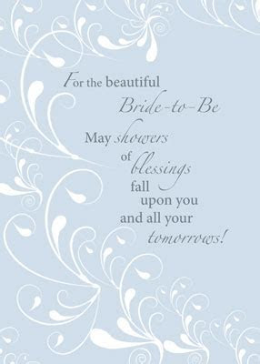 Wedding Shower Wishes Quotes. QuotesGram