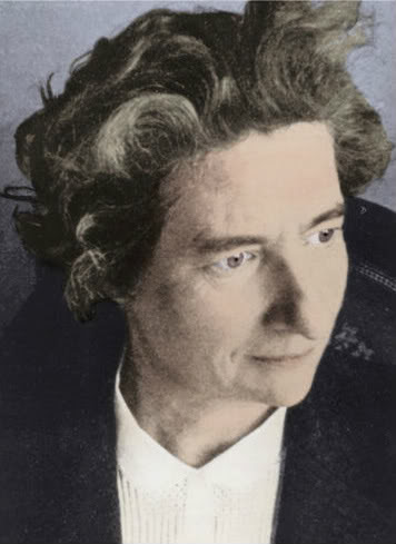 Marguerite Perey