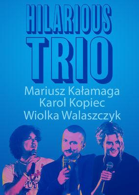 Mariusz Kałamaga, Karol Kopiec, Wiolka...