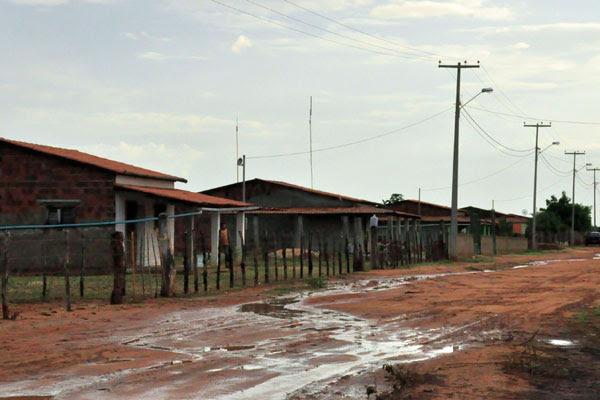 Assentamento da Fazenda São João é alvo de investigação devido a denúncias que chegam ao Incra. Lá moram mais de mil famílias