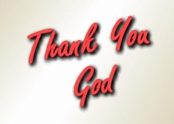 God Walks With Me Blog On Faith Thank You God For Everything