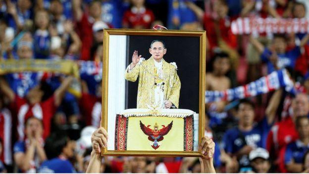 Cho tới 1932, Thái Lan là nước theo chế độ quân chủ