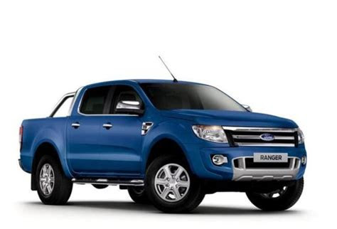 Nueva Ford Ranger Raptor 2020 Review