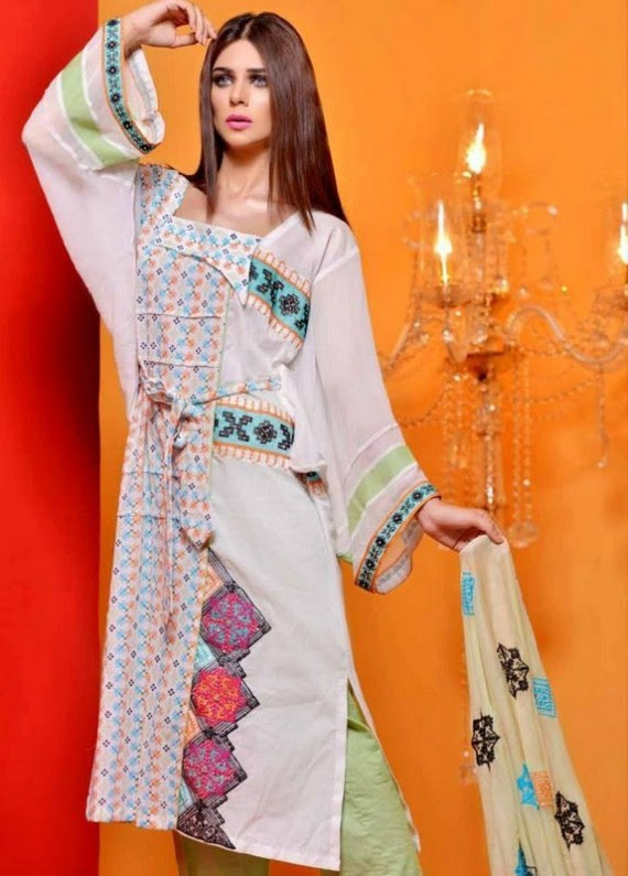 Girls-Women-Latest-Fashionable-Suits-2013-by-Hadiqa-Kiani-Dresses-8