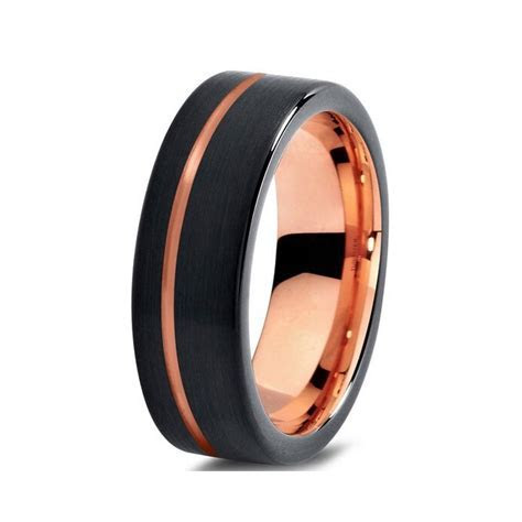 Aliexpress.com : Buy Black And Rose Gold Colors Mens