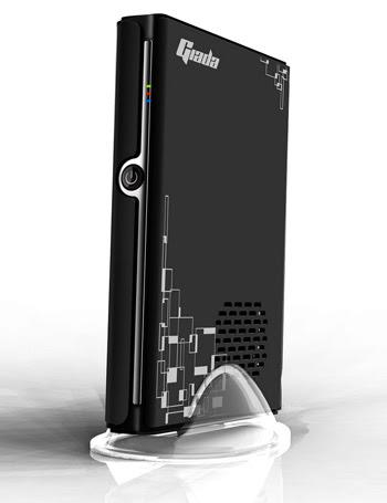 Giada i51, una nueva y poderosa mini PC