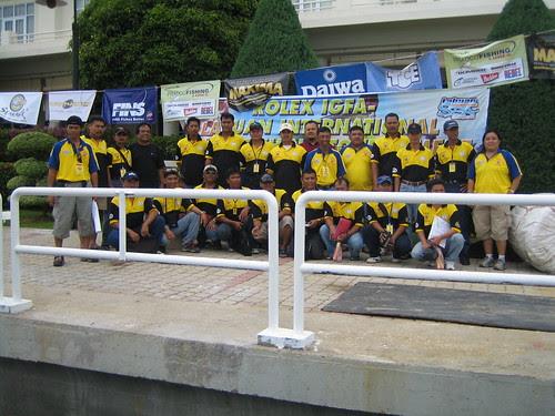 MARSHAL 2006