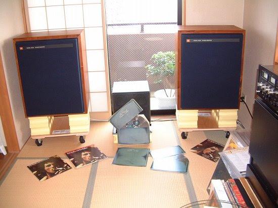 東京都 北区 JBL スピーカー