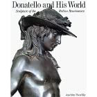donatello and his world cover