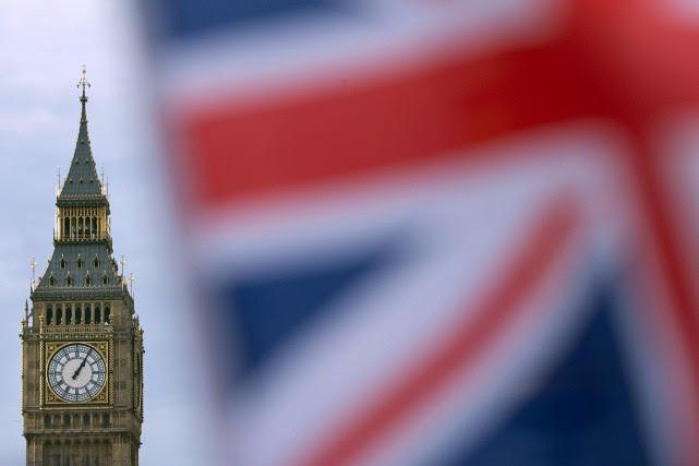 Le gouvernement britannique était accusé dimanche d'avoir dissimulé l'existence... (PHOTO DANIEL LEAL-OLIVAS, ARCHIVES AGENCE FRANCE-PRESSE)