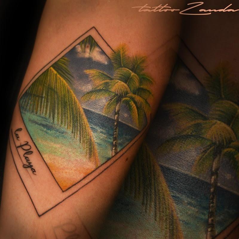 Tattoo Legend Tenerife