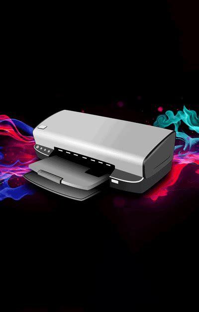 epson printer  printing  changing ink