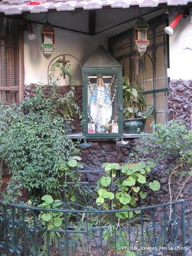 damaskos vanha kaupunki
